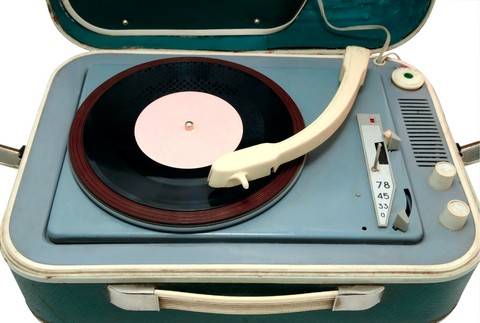 dreamstime_recordplayer