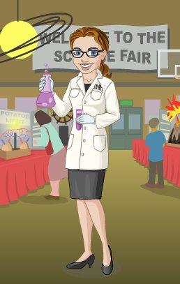 scientistavatar