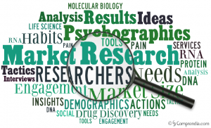 Life Science Market Research