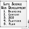 Life Science Web Development: Focus On These 5 Key Qualities For Success