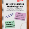 Comprendia's 2015 Life Science Marketing Planning Webinar