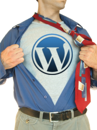 wordpress_revolution_superman