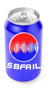 ScienceBlogs PepsiGate Sbfail