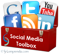 Life Science Social Media Tools