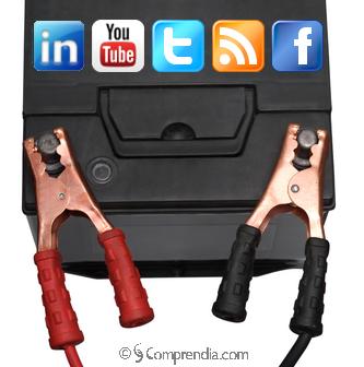 Life Science Social Media Jump Start