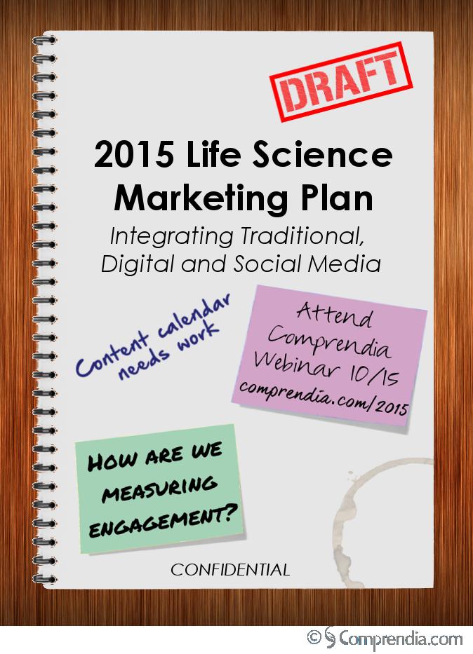 2015 Marketing Plan Workshop